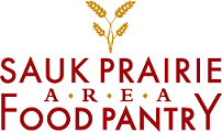 SP Food Pantry logo
