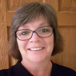 Kris Ballweg Sauk Prairie Food Pantry Manager