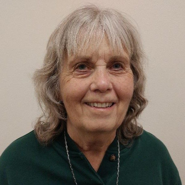 Jean Fisher Food Pantry Board Member