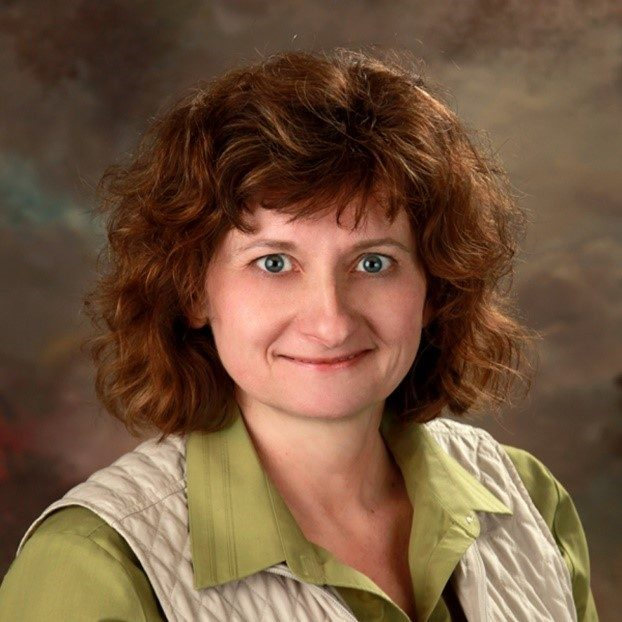 Marietta Reuter