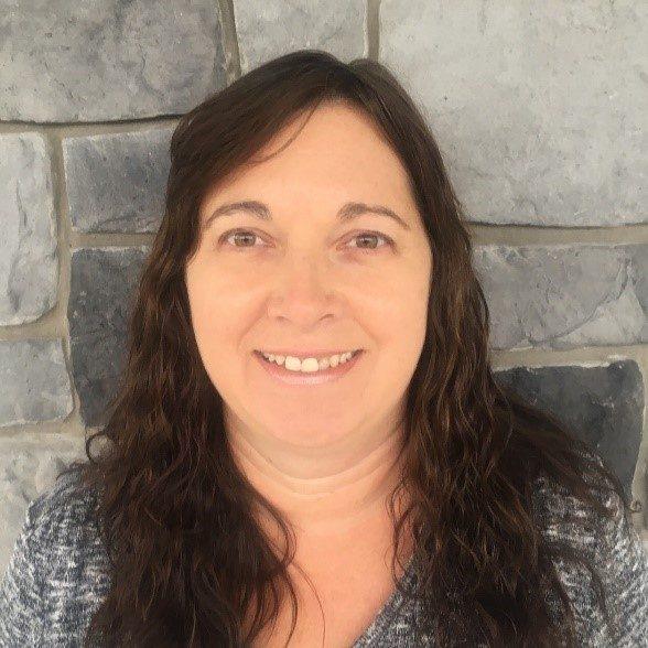 Sauk Prairie Food Pantry Board Member Joyce Schoepp